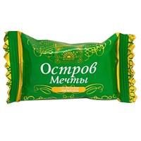 Ostrov Mechty with lemon flavor
