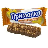 Primanka Orange cookie