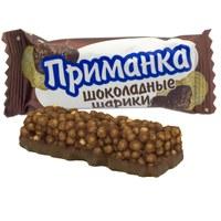 Primanka Chocolate balls