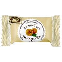 Volshebnaya Nezhnost with peach flavor