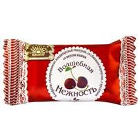 Volshebnaya Nezhnost with cherry flavor