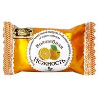 Volshebnaya Nezhnost with orange flavor
